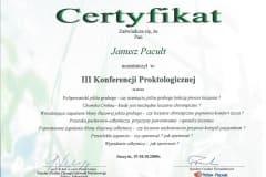 2000 Proktologia Szczyrk