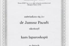 2002 Laparoskopia W-awa