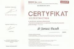 2007 Medius Gastrologia