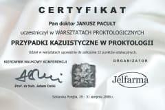 Scan 2008 Proktologia Szklarska